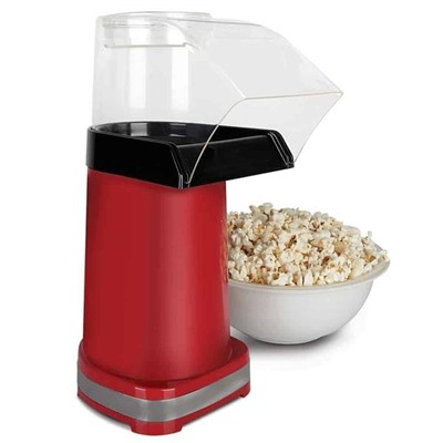Попкорница Hot air Popcorn Maker RH-588