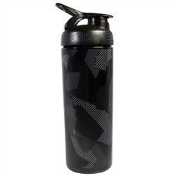 Sundesa, BlenderBoSportMixer, Signature Sleek, Black, 28 oz
