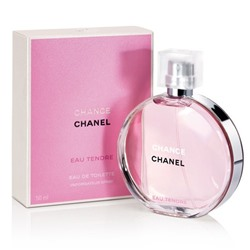 """CHANCE EAU TENDRE"" CHANEL, 100ML, EDT"