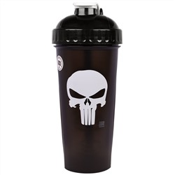 Perfect Shaker, Hero Series, The Punisher Shaker Cup, 28 oz (800 ml)